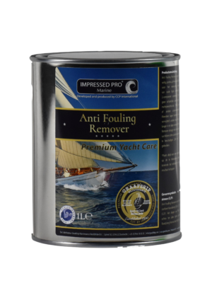 Anti Fouling Remover 1 ltr can