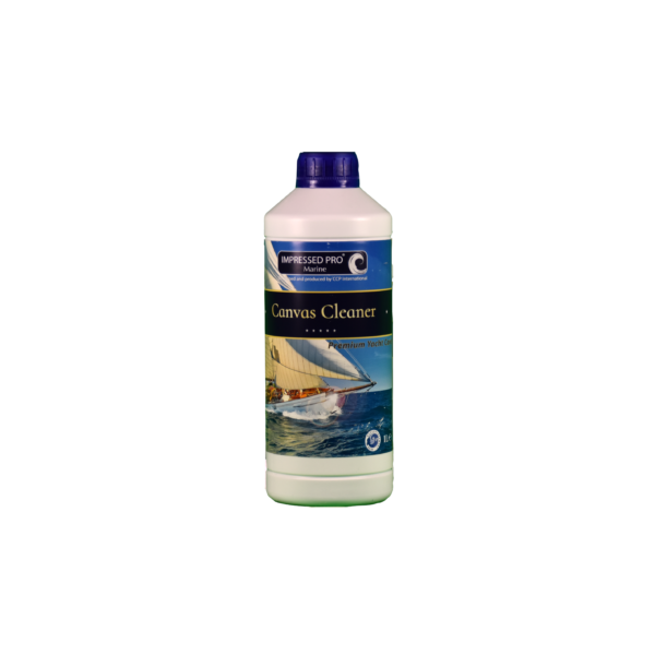 Canvas Cleaner 1 ltr