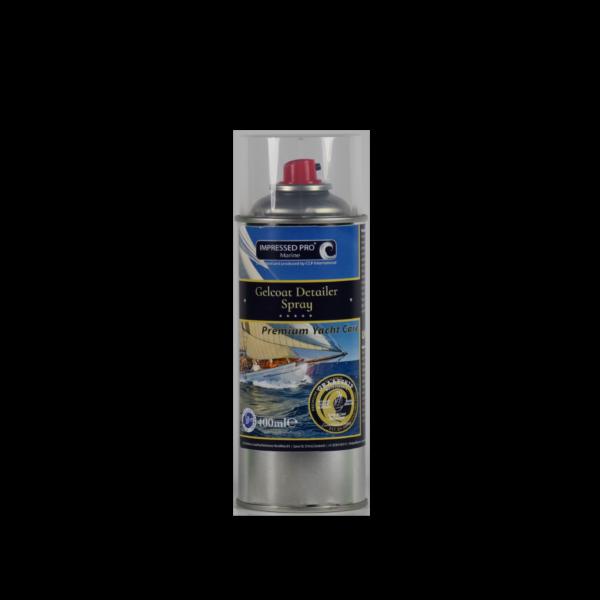 Gelcoat Detailer Spray