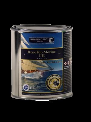 RenoTop Marine 1-K 1 ltr can