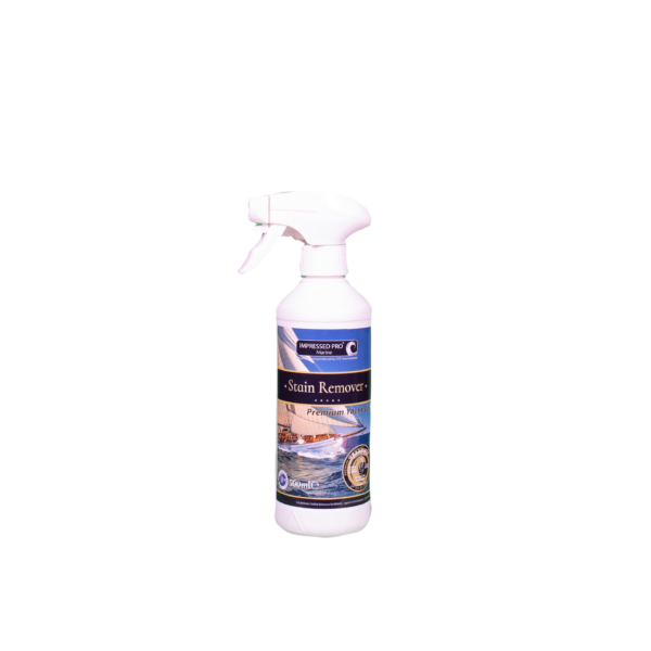 Stain Remover 500 ml