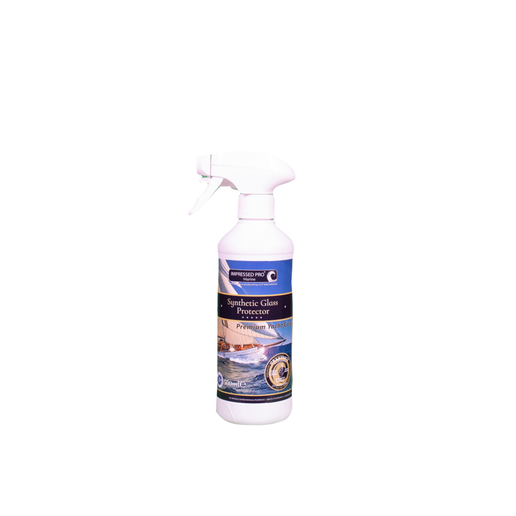 Synthetic Glass Protector 500 ml